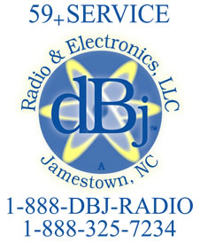 DBJ Radio and Electronics